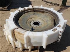 Mach II Poly Irrigation Tires