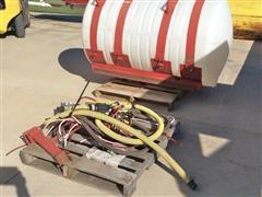 Krause 6200-21 Spray Parts