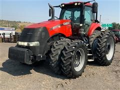 2015 Case IH Magnum 310 MFWD Tractor