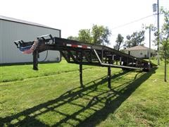 2001 Countryside 3-Car Trailer