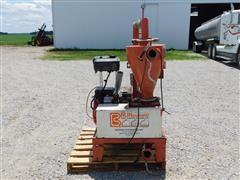 """Bruning Enterprises Inc BRUNeumatic 3"""" Air Grain Handler"""