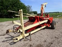 Gehl 700 Pull-Type Forage Harvester W/TR3038 Head
