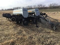 2015 CrustBuster 4020 All-Plant & Min-Till Double-Disc Drill
