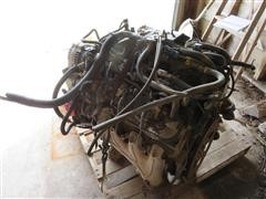 2000 Chevolet K-1500 5.3 Gas Truck Engine