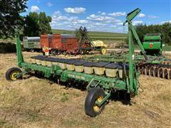 John Deere 7300 3-Pt Bean Planter