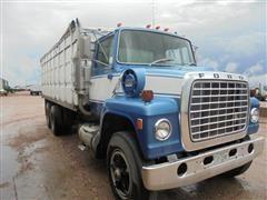 bigiron rh bigiron com 1980 ford farm truck 1980 Ford F700 Farm Truck