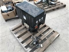 20/20 SeedSense Airforce Planter Air Compressor
