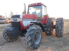 1990 Case IH 7120 Magnum Tractor