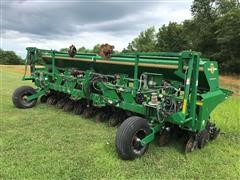 2005 Great Plains 2025P 3-Pt No-Till Grain Drill