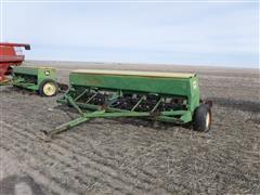 John Deere 8200 Grain Drill