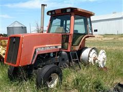 Allis Chalmers 8070 2WD Tractor