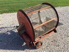 Farm Fans Inc GC140 Grain Cleaner