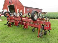 Case IH 183 Row Crop Cultivator