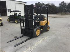 Daewoo G25 Forklift