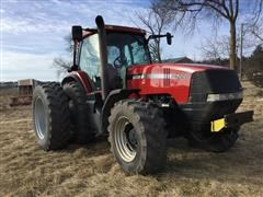 2000 Case IH MX220 MFWD Tractor