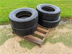 Michelin LTX A/T LT275/70R18 Tires