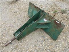 2001 Rockram 550 Jack Hammer