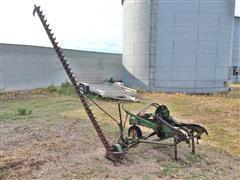 John Deere #38 Sickle Mower