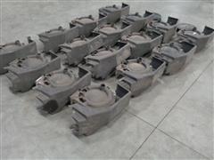 Case IH 1200 Series Meters