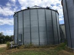 Grain Storage (Bins) for sale