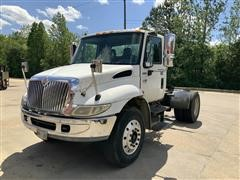 2003 International 4400 S/A Truck Tractor (Parts)