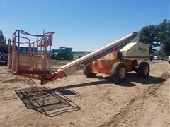 J L G 60H 4x4 Boom Lift