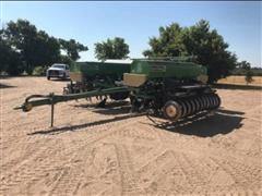 Great Plains 30HC 30' Hoe Drill