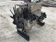 Cummins Big Cam 6-Cyl Diesel Engine