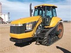 1995 Caterpillar CH45 Tracked Tractor