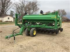 2004 John Deere 1590 No-Till Grain Drill