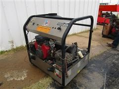 Aaladin Power Washer