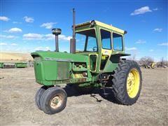 1969 John Deere 4000 Tractor