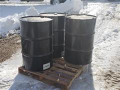 Valley Gear Case Oil