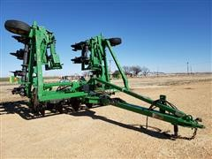 2012 John Deere 2510H 16R30 Anhydrous Applicator