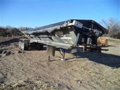 2005 Side Dump Industries Side Dump Trailer