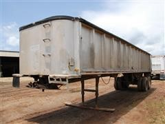 Mate T/A End Dump Trailer