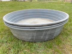 Hastings Poly Water Tanks