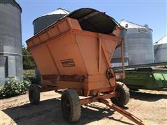 Richardton 1400 Dump Wagon