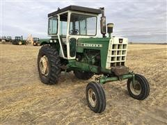 1963 Oliver 1800 C Series 2WD Tractor