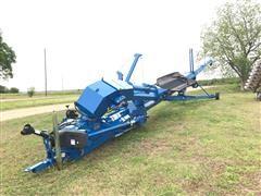 2019 Brandt 15100A Grain Belt Conveyor W/Swing Away
