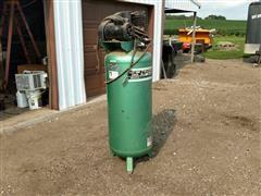 1999 Speed-Aire 4B236B Air Compressor
