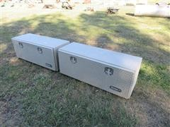 """Buyers 48"""" X 16"""" Toolboxes"""