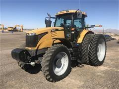 2014 Challenger MT565D MFWD Tractor