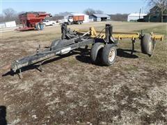Landoll 600 7 Shank Ripper W/ Elk Creek Cart