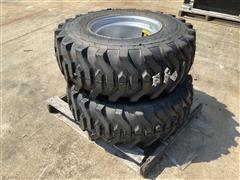 Titan 12-16.5 Tires