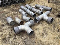 Hastings Irrigation Pipe Fittings