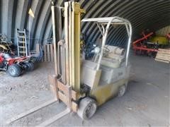 Yale G51C-050NAT-083 Forklift