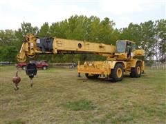 1997 Grove RT635C 4x4 Rough Terrain Crane