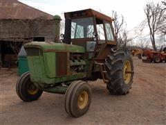 1970 John Deere 5020 2WD Tractor