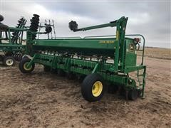 John Deere 1530 Grain Drill